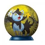 Puzzle ball 60 pièces - Pokémon : Lion