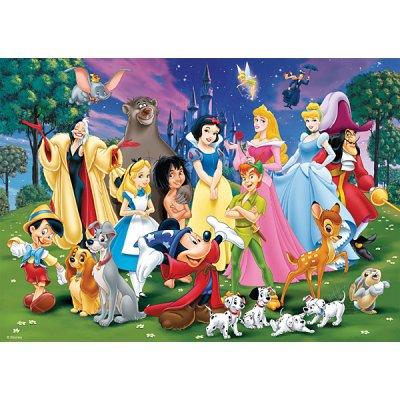 Yoo!! Ravensburger-puzzle-geant-125-pieces-le-monde-magique-de-disney-.41562-1