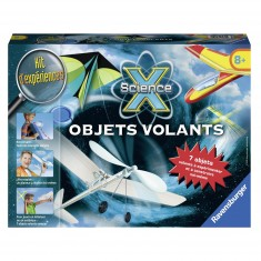 Science - Objets Volants