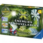 Science X Energies renouvelables