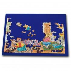 Support de puzzle 76x54 cm