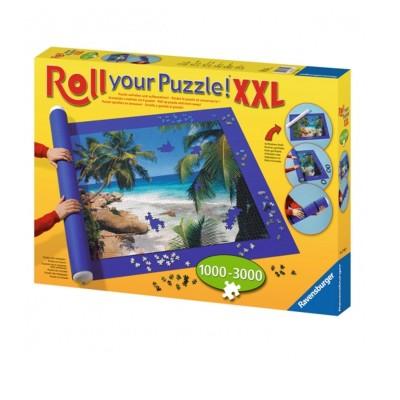Tapis De Puzzle 1000 3000 Pi Ces Ravensburger Rue Des Puzzles