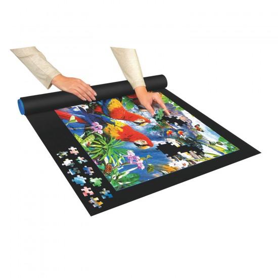 Tapis de puzzle 1500 pièces : Stow & Go - Ravensburger-81882
