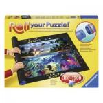Tapis de puzzle 300 - 1500 pièces