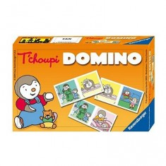 T'Choupi : Domino