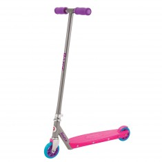 Trottinette : Berry Scooter rose et violet