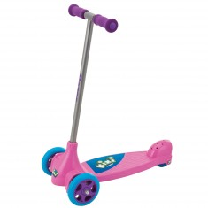Trottinette Junior : Kix Scooter rose et violet
