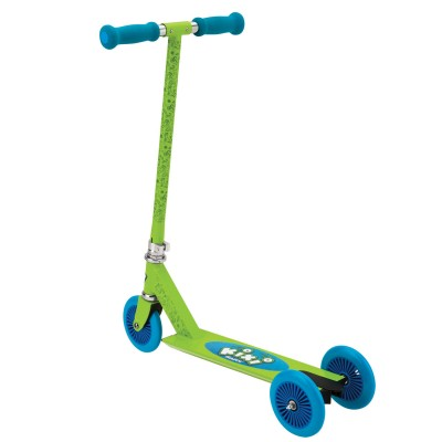 trottinette junior mixi scooter vert et bleu jeux et jouets razor avenue des jeux. Black Bedroom Furniture Sets. Home Design Ideas
