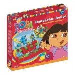 Dora fantacolor Junior