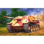 Maquette Char: 173 Jagdpanther