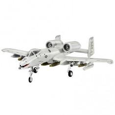 Maquette avion: A-10 Thunderbolt  II