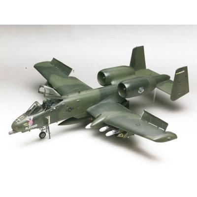 Maquette avion: A-10 Warthog - Revell-85-15521