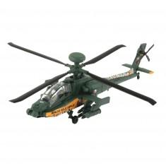 Maquette hélicoptère: AH-64 Apache - Easy kit