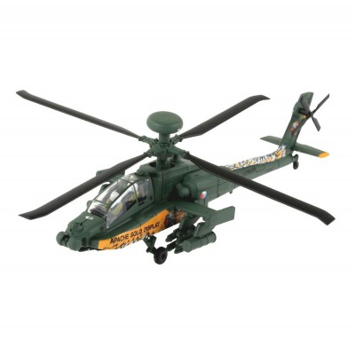 Maquette hélicoptère: AH-64 Apache - Easy kit - Revell-06646