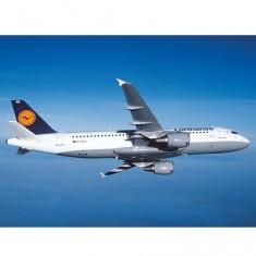 Maquette avion: Airbus A320 Lufthansa