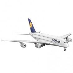Maquette avion: Airbus A380 Lufthansa