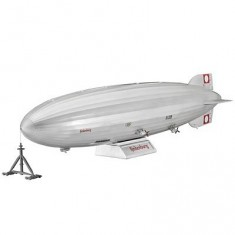 Maquette Zeppelin: Airship LZ 129 Hindenburg