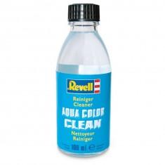 Nettoyeur de pinceaux Aqua Color Clean : Flacon de 100 ml