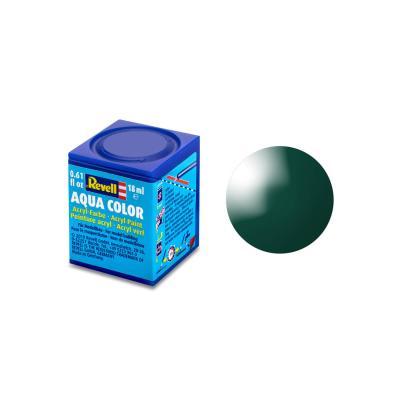 Aqua Color : Vert foncé brillant - Revell-36162