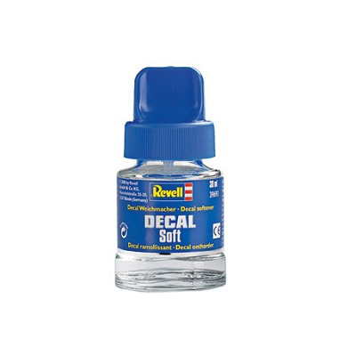 Assouplisseur de décalque 30 ml  - Revell-39693