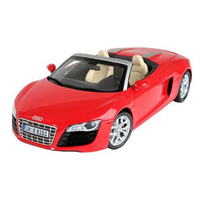 Maquette voiture : Audi R8 Spyder - Revell-07094