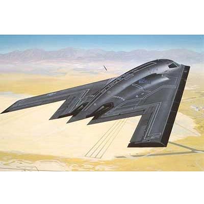 Maquette avion: B-2 Stealth Bomber - Revell-04070