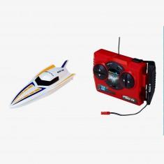 Bateau radiocommandé : Mini boat Race Vee : Revell control
