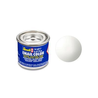 Blanc brillant n°4 - Revell-32104