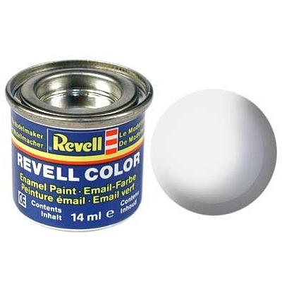 Blanc mat n°5 - Revell-32105