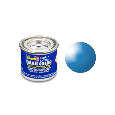 Bleu ciel brillant n°50 - Revell-32150