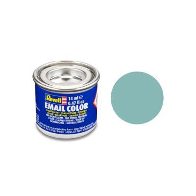 Bleu clair mat n°49 - Revell-32149