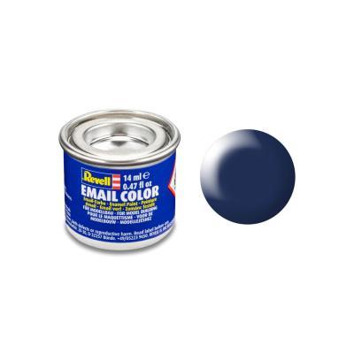 Bleu de Prusse satiné n°350 - Revell-32350