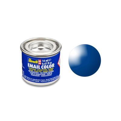 Bleu France brillant n°52 - Revell-32152