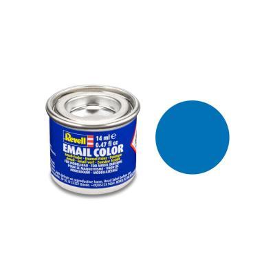 Bleu mat n°56 - Revell-32156