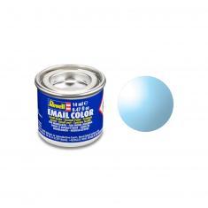Bleu transparent n°752