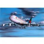 Maquette avion: Boeing 747-200 Air Canada