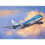 Maquette avion: Boeing 747-200