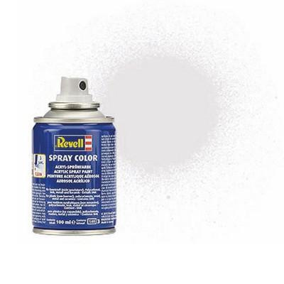 Bombe 100 ml : Vernis mat - Revell-34102