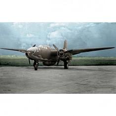 Maquette avion: Boston Mk. IV/V