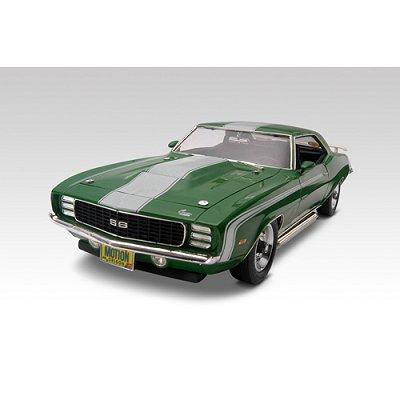 Maquette voiture: Camaro SS 427 Baldwin Motion 1969 - Revell-85-12061