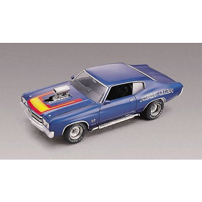 Maquette voiture : ChevelleTM 3 'n 1 1970 - Revell-85-12715