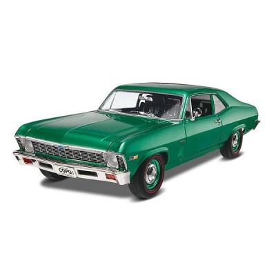 Maquette voiture: Chevy Nova Copo 1969 - Revell-85-14274