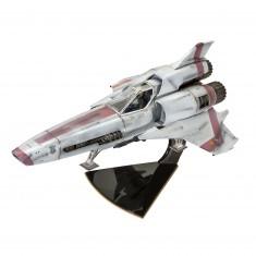 Maquette Battlestar Galactica: Colonial Viper Mk. II