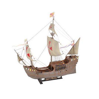 Maquette bateau: Santa Maria - Revell-05405