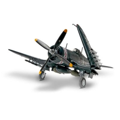 Maquette avion: Corsair F4U-4 - Revell-85-15248