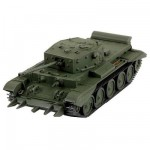 Maquette Char: Cromwell Mk. IV