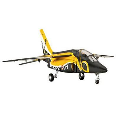 Maquette avion: Dassault Dornier Alpha Jet E - Revell-03995