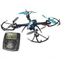 Drone Quadricoptère radiocommandé Formula Q FPV