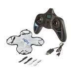 Drone Quadricoptère radiocommandé Pure