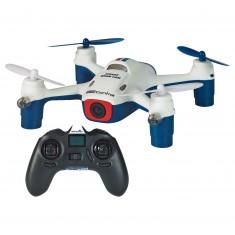Drone Quadricoptère radiocommandé Steady Quad Cam